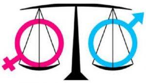 Il divario di genere esiste anche nell'utilizzo della tecnologia