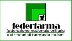 Le farmacie aderenti a Federfarma e la consegna a domicilio dei farmaci