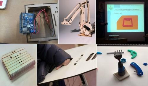 I prototipi sono  pubblicati su internet in modo che chiunque possa decidere di realizzarli a casa propria semplicemente comprando il materiale online o in un buon negozio di elettrotecnica.