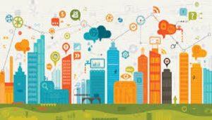 Internet delle cose in ambienti metropolitani