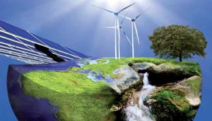 Energia ambientale per l'internet delle cose