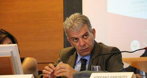 Alfonso Sabella, assessore alla Legalità del Comune di Roma ha raccontato la sua esperienza in Campidoglio