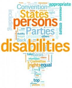 Le trasformazioni introdotte sul concetto di disabilità dalla Convenzione ONU sui Diritti delle Persone con Disabilità.