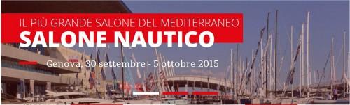 Dal 30 settembre al 5 ottobre le ultime novità della nautica internazionale stupiranno i visitatori del 55° Salone Nautico.