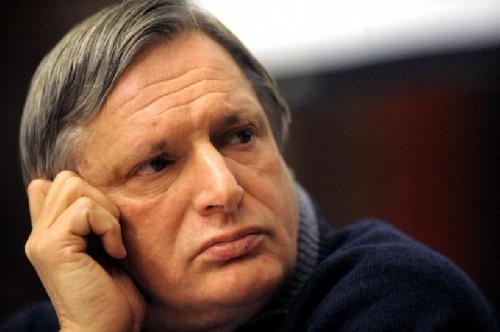 Don Luigi Ciotti, fondatore di Libera: l'associazione è sotto attacco perché alcune cooperative che fanno capo all'associazione antimafia sarebbero state infiltrate dal crimine organizzato