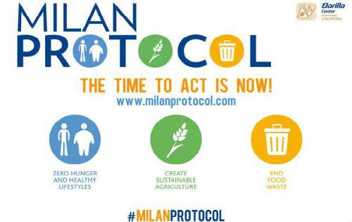 protocollo di Milano
