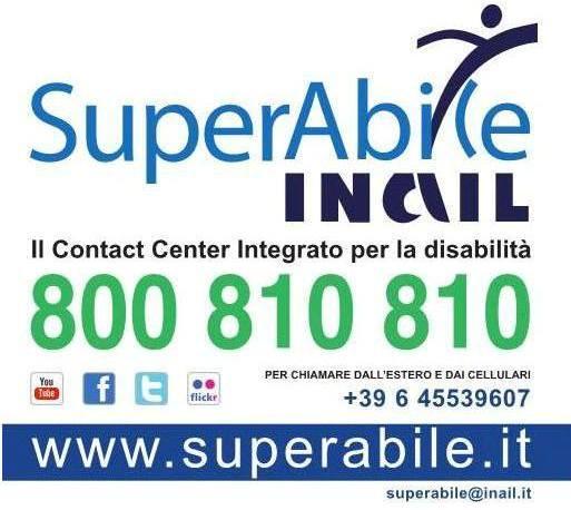 Superabile 800 810 810