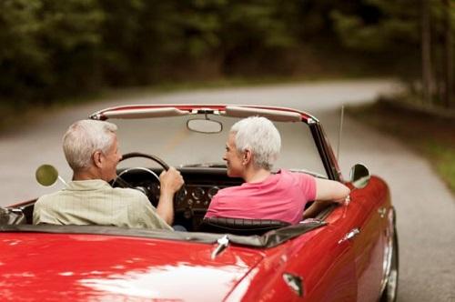 Patente Argento. Un corso di guida sicura per gli over 65