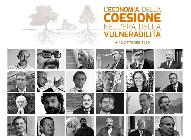 Le giornate di Bertinoro, ogni anno da 15 anni un appuntamento per parlare di Economia Civile