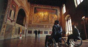 Musei accessibili