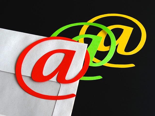 Nel Jobs Act nuove regole per l'utilizzo della mail aziendale