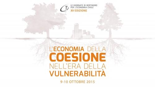 XV edizione delle Giornate di Bertinoro per l'Economia Civile