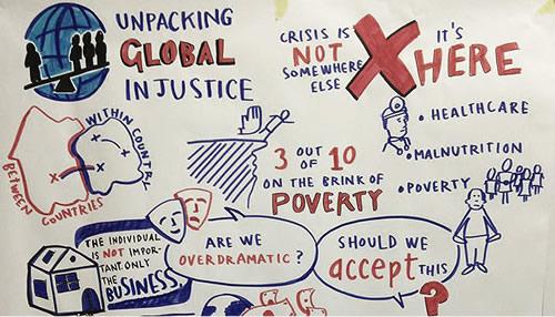 """L'economia sociale e solidale, uno dei temi del progetto """"Challengin the crisis"""""""