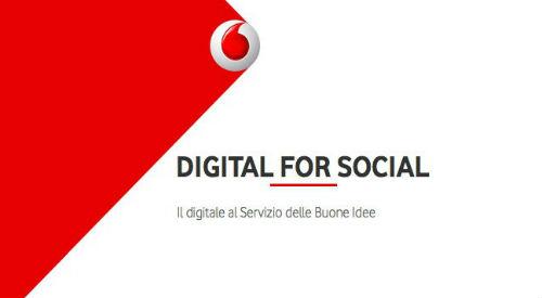 Digital for Social