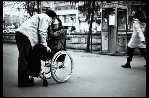amore, sessualità e disabilità
