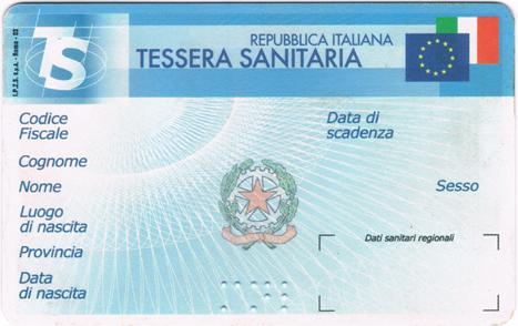 Con la sola tessera sanitaria e senza ricetta sarà presto possibile ritirare le prescrizioni in tutto il Lazio