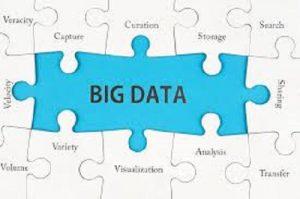 Big data per lo sviluppo delle smart cities