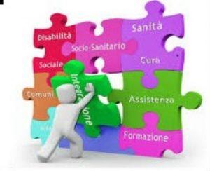 Nuove formule per l'integrazione socio sanitaria