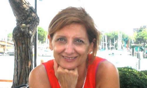 Daniela Orlandi, architetto ed esperta di progettazione per tutti per superabile.it di Inail