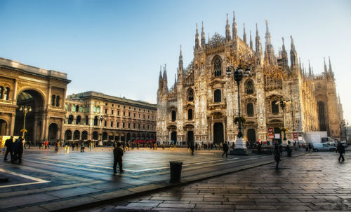 Milano Vaasa