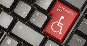 tecnologie a supporto della disabilità