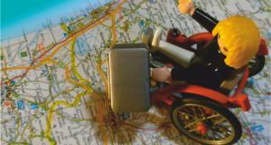 Per i disabili che amano viaggiare due novità