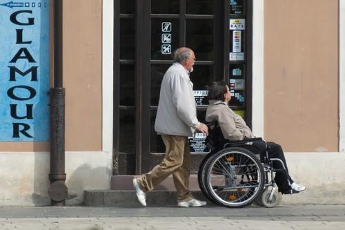 Permessi per assistenza ai disabili
