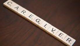 Caregiver Familiari