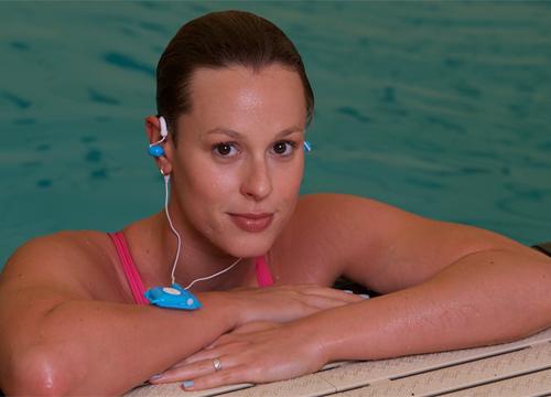 Federica Pellegrini, la campionessa italiana di nuoto: considerate le diverse abilità fisiche, Arjola è ugualmente meritevole