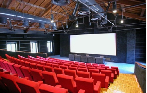 Casa del Cinema