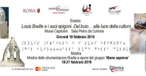 Louis Braille e i suoi epigoni