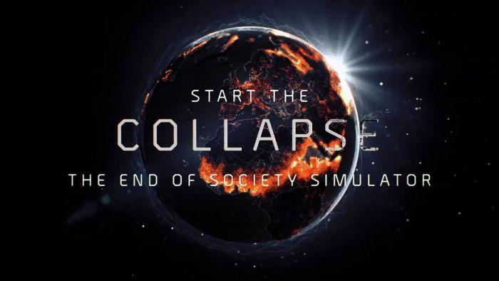 Collapse simula in maniera verosimile il collasso della società globale a causa di una pandemia