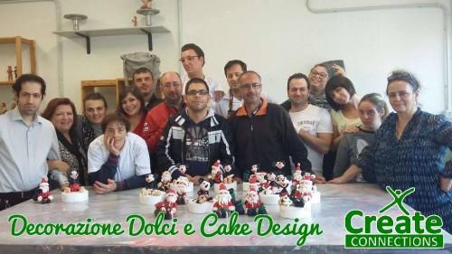 cake design diversability