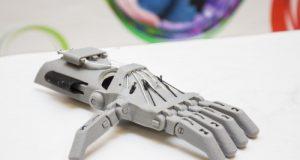 L'ateneo Trentino promuove un progetto per stampare in 3D protesi da donare in beneficenza