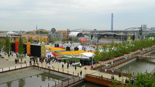 Human Technopole, un polo delle alte tecnologie ospitato negli spazi dell'Expo 2015