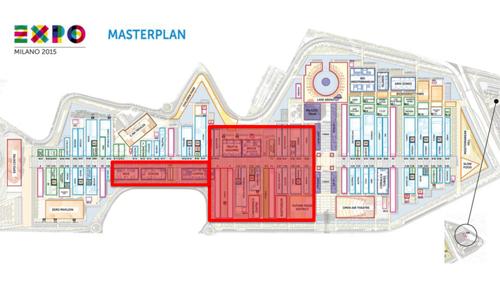 Il centro di ricerca sarà ospitato in  un area di 20mila metri quadri nell'Expo con un investimento iniziale di 150 milioni