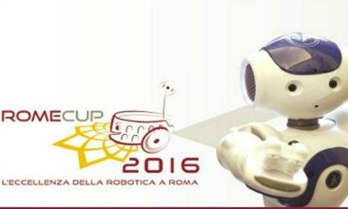 Romecup 2016