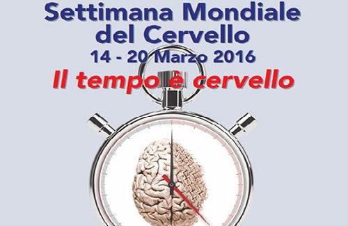 La settimana mondiale del cervello