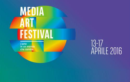 Il Bnl Media Art Festival