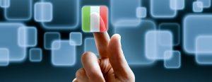 Rapporto 2016 Italia Digitale