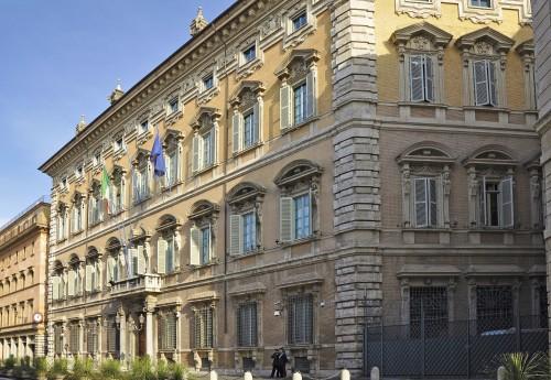 Palazzo Madama: il senato ha appena approvato il Disegno di Legge delega per la riforma del Terzo Settore