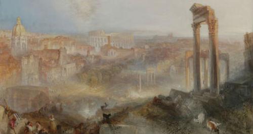 Campidoglio. Mito, memoria, archeologia