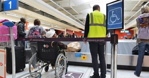 Disabilità e viaggi in aereo