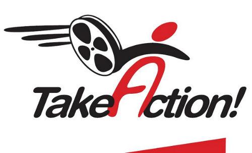 Take... Action!