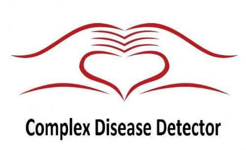 Cdd (Complex disease detector)