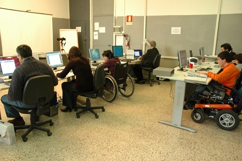 Disabilità e raggiungimento della maggiore età