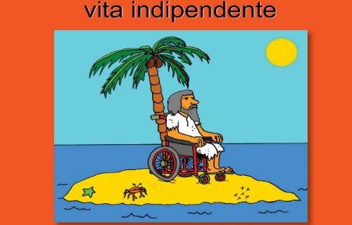 Vita indipendente Miti da sfatare
