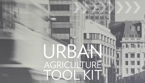 Il governo usa punta agli orti urbani ed investe per ridefinire la produzione agricola nelle metropoli