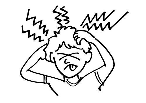 In arrivo una app per il mal di testa