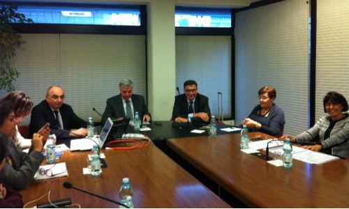 Donne e parità nella cooperazione italiana